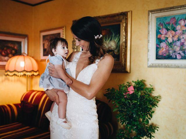Il matrimonio di Antonio e Nadia a Molfetta, Bari 18