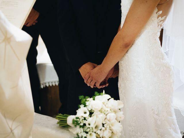 Il matrimonio di Antonio e Nadia a Molfetta, Bari 21