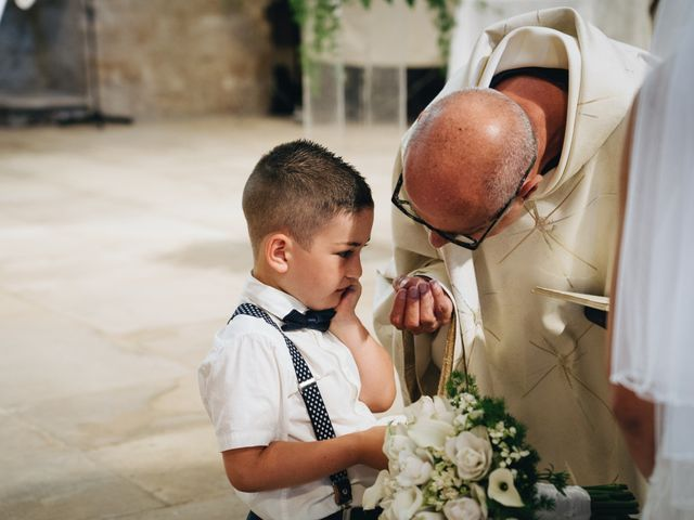 Il matrimonio di Antonio e Nadia a Molfetta, Bari 22