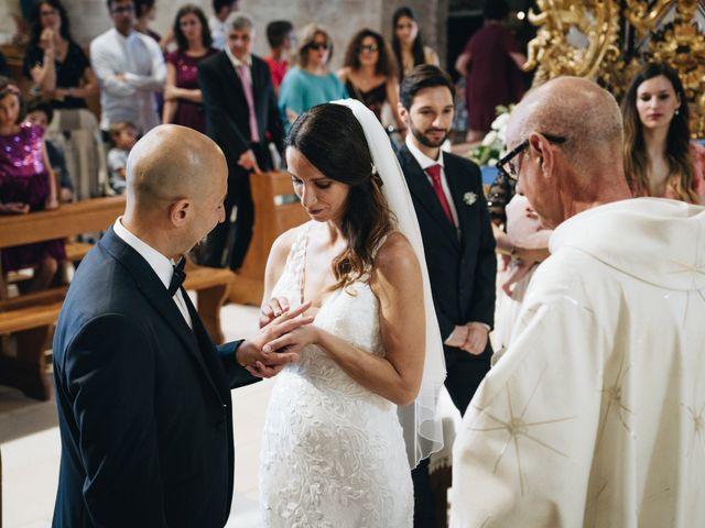 Il matrimonio di Antonio e Nadia a Molfetta, Bari 23