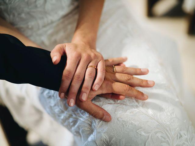 Il matrimonio di Antonio e Nadia a Molfetta, Bari 24