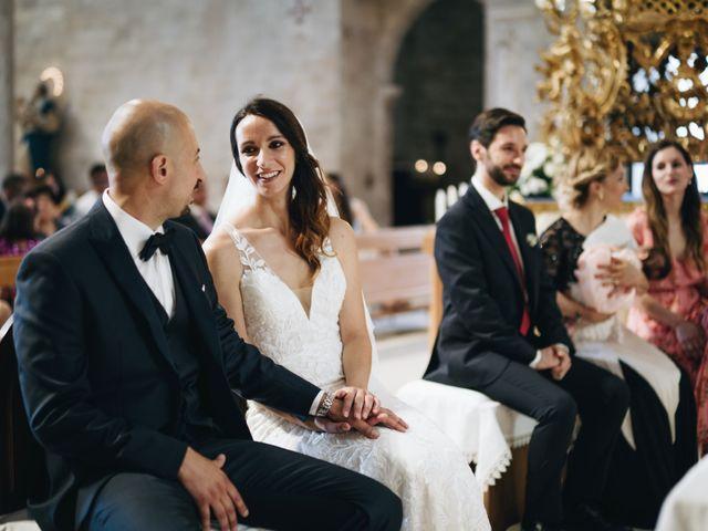 Il matrimonio di Antonio e Nadia a Molfetta, Bari 25
