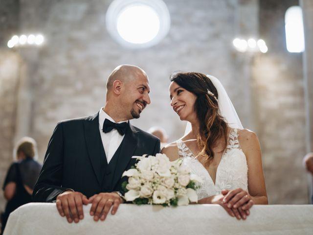 Il matrimonio di Antonio e Nadia a Molfetta, Bari 26