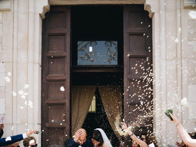 Il matrimonio di Antonio e Nadia a Molfetta, Bari 27
