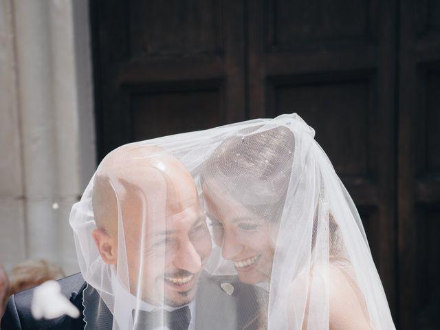 Il matrimonio di Antonio e Nadia a Molfetta, Bari 28