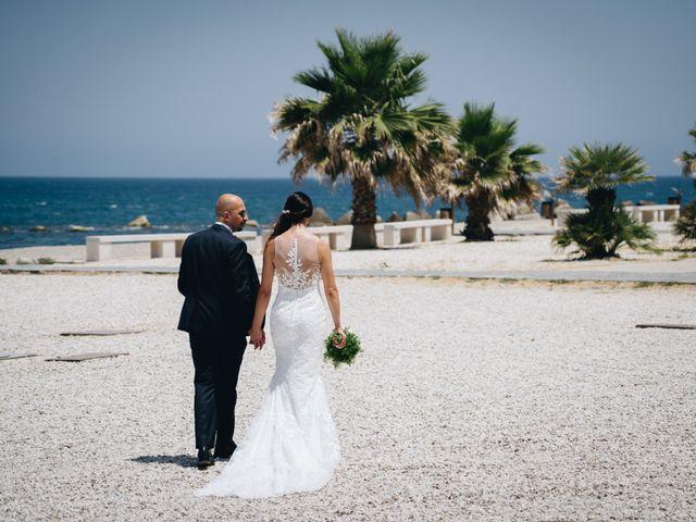 Il matrimonio di Antonio e Nadia a Molfetta, Bari 29