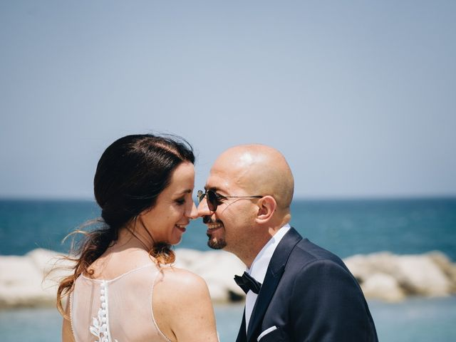 Il matrimonio di Antonio e Nadia a Molfetta, Bari 31