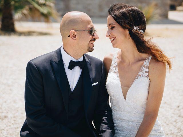 Il matrimonio di Antonio e Nadia a Molfetta, Bari 32