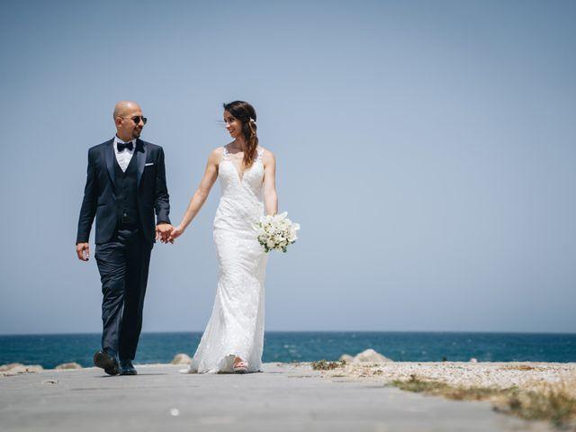 Il matrimonio di Antonio e Nadia a Molfetta, Bari 35