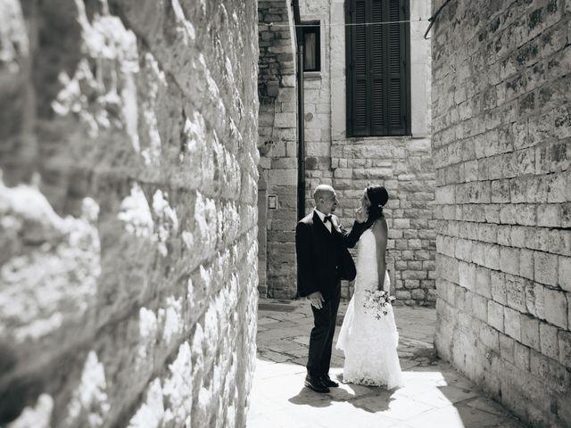 Il matrimonio di Antonio e Nadia a Molfetta, Bari 36