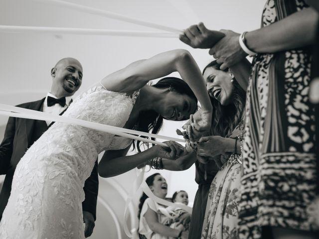 Il matrimonio di Antonio e Nadia a Molfetta, Bari 38