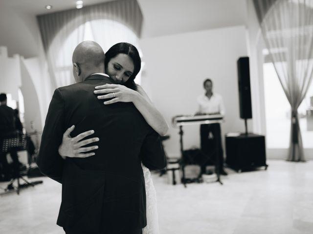 Il matrimonio di Antonio e Nadia a Molfetta, Bari 39