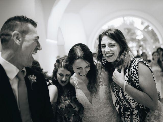 Il matrimonio di Antonio e Nadia a Molfetta, Bari 41