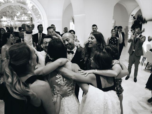 Il matrimonio di Antonio e Nadia a Molfetta, Bari 42