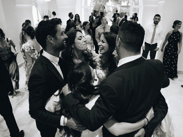 Il matrimonio di Antonio e Nadia a Molfetta, Bari 43