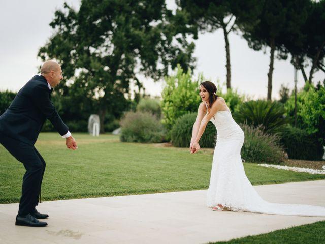 Il matrimonio di Antonio e Nadia a Molfetta, Bari 2