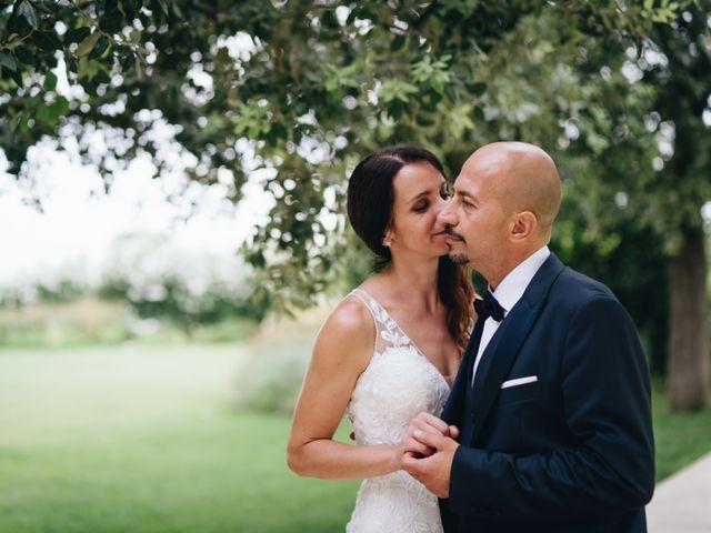 Il matrimonio di Antonio e Nadia a Molfetta, Bari 45