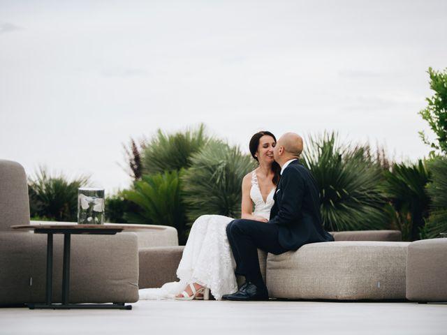 Il matrimonio di Antonio e Nadia a Molfetta, Bari 47