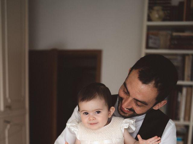 Il matrimonio di Fabrizio e Agnese a Follonica, Grosseto 8
