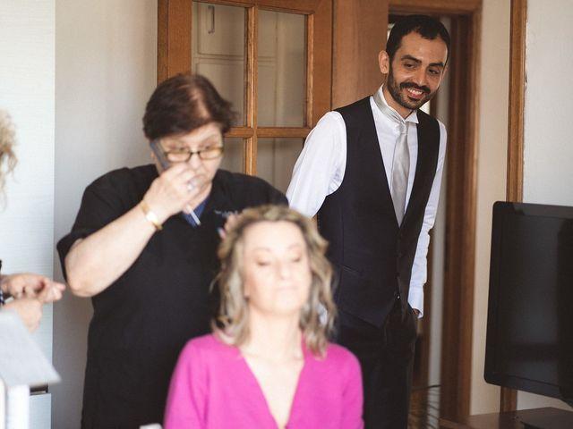 Il matrimonio di Fabrizio e Agnese a Follonica, Grosseto 16