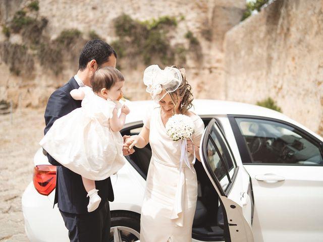 Il matrimonio di Fabrizio e Agnese a Follonica, Grosseto 22