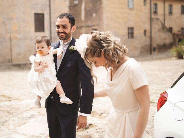 Il matrimonio di Fabrizio e Agnese a Follonica, Grosseto 23