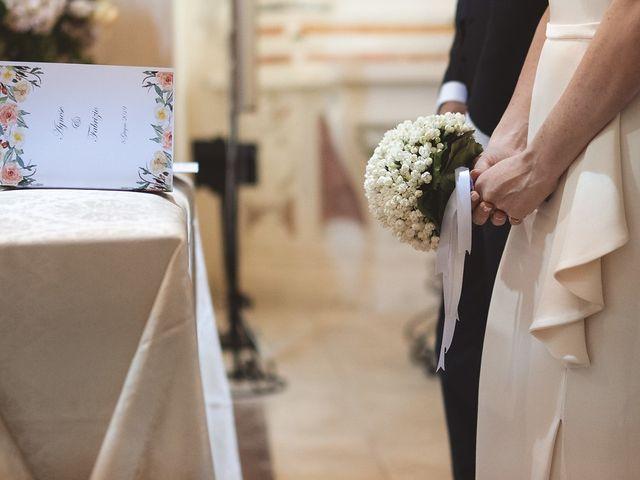 Il matrimonio di Fabrizio e Agnese a Follonica, Grosseto 25