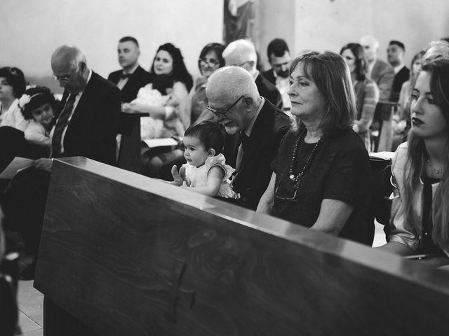 Il matrimonio di Fabrizio e Agnese a Follonica, Grosseto 26