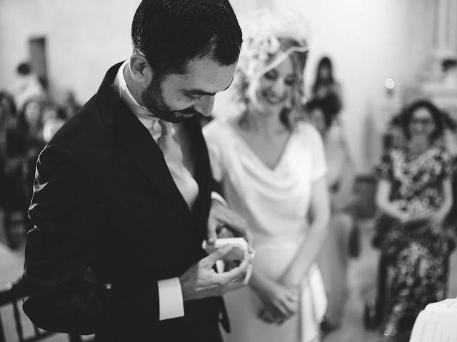 Il matrimonio di Fabrizio e Agnese a Follonica, Grosseto 28