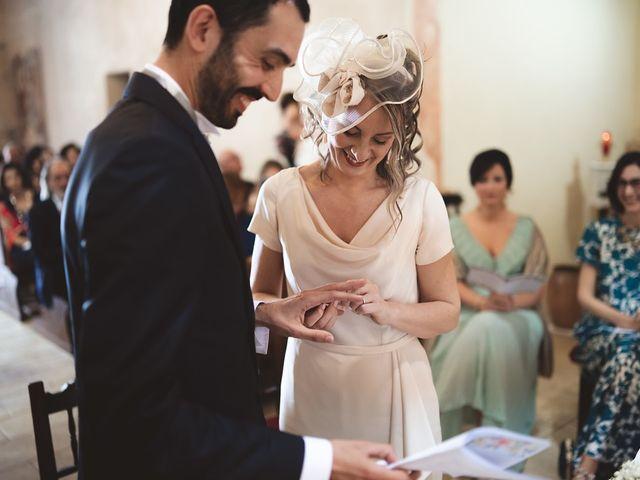 Il matrimonio di Fabrizio e Agnese a Follonica, Grosseto 30