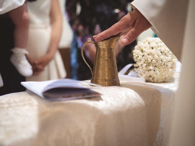 Il matrimonio di Fabrizio e Agnese a Follonica, Grosseto 31