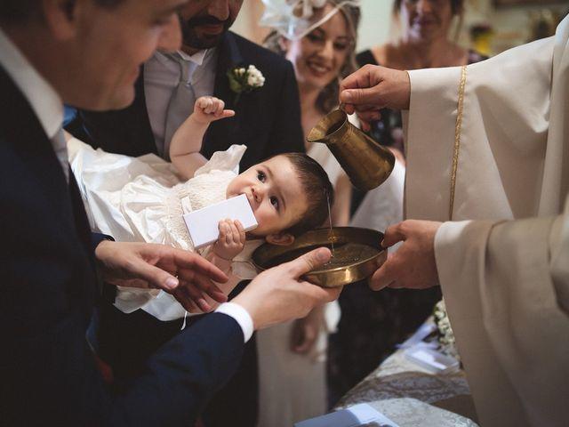 Il matrimonio di Fabrizio e Agnese a Follonica, Grosseto 32