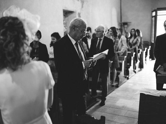 Il matrimonio di Fabrizio e Agnese a Follonica, Grosseto 34