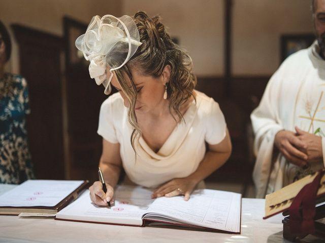 Il matrimonio di Fabrizio e Agnese a Follonica, Grosseto 36