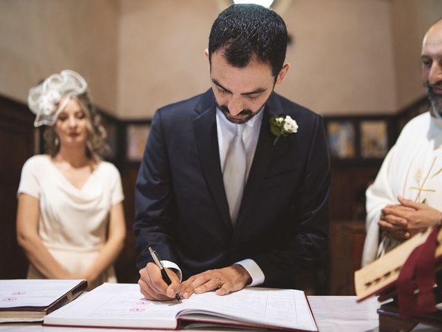 Il matrimonio di Fabrizio e Agnese a Follonica, Grosseto 37