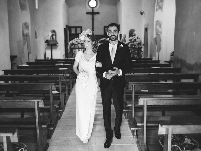 Il matrimonio di Fabrizio e Agnese a Follonica, Grosseto 38