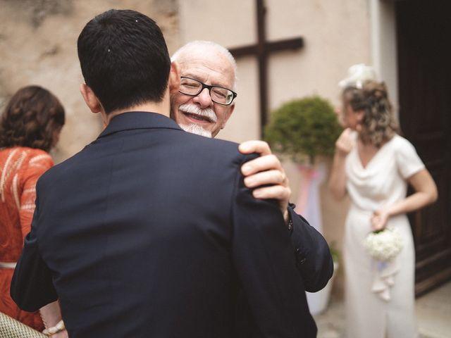 Il matrimonio di Fabrizio e Agnese a Follonica, Grosseto 40