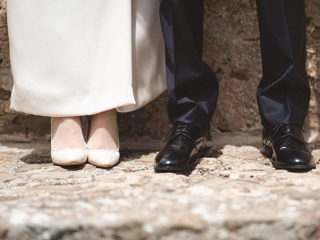 Il matrimonio di Fabrizio e Agnese a Follonica, Grosseto 44