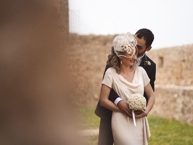 Il matrimonio di Fabrizio e Agnese a Follonica, Grosseto 46