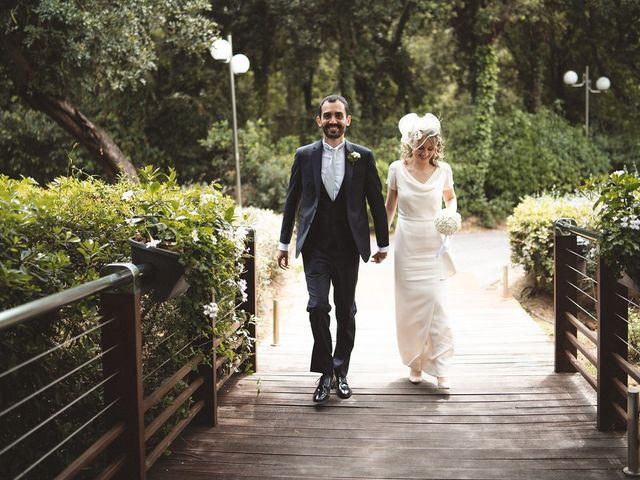 Il matrimonio di Fabrizio e Agnese a Follonica, Grosseto 47