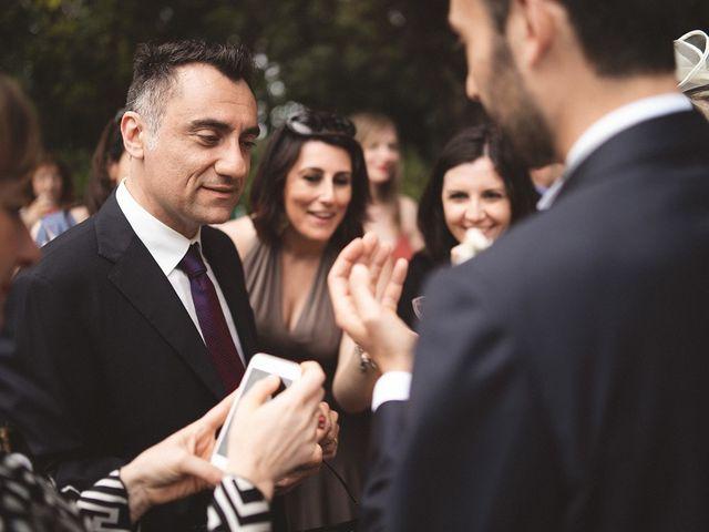 Il matrimonio di Fabrizio e Agnese a Follonica, Grosseto 50