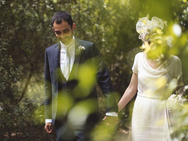 Il matrimonio di Fabrizio e Agnese a Follonica, Grosseto 53