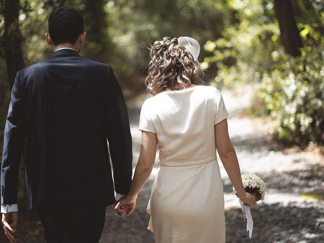 Il matrimonio di Fabrizio e Agnese a Follonica, Grosseto 54