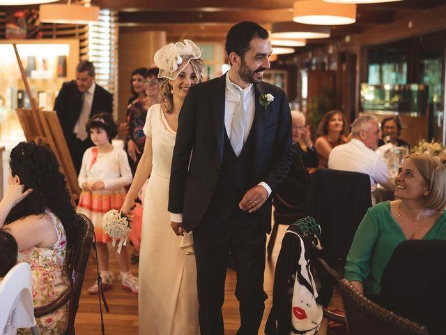 Il matrimonio di Fabrizio e Agnese a Follonica, Grosseto 55
