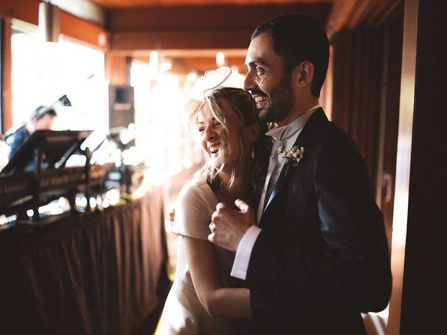 Il matrimonio di Fabrizio e Agnese a Follonica, Grosseto 77
