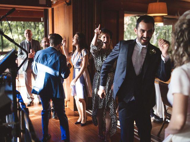 Il matrimonio di Fabrizio e Agnese a Follonica, Grosseto 78