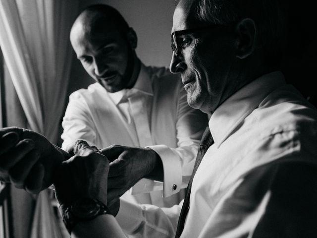 Il matrimonio di Francesco e Rossella a Trani, Bari 9