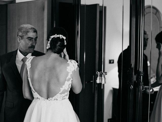 Il matrimonio di Francesco e Rossella a Trani, Bari 26