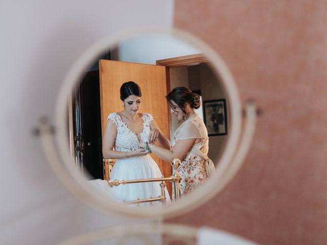 Il matrimonio di Francesco e Rossella a Trani, Bari 29
