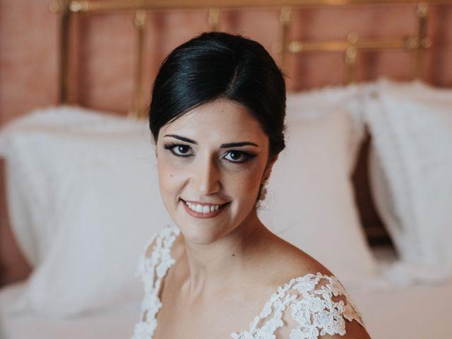 Il matrimonio di Francesco e Rossella a Trani, Bari 30
